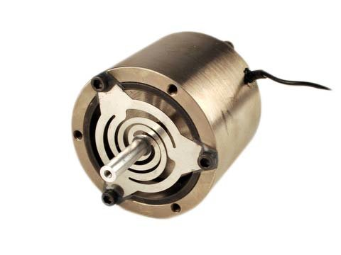 Voice coil actuator ncm02 17 035 2f h2w technologies for Linear voice coil motor